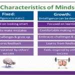 mindset characteristics